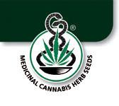 Sensi Seeds Medicinal Cannabis Herb Logo