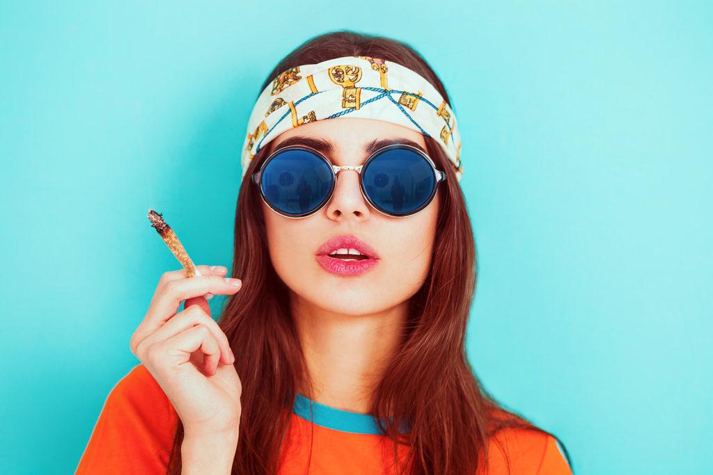 Cannabis en creativiteit