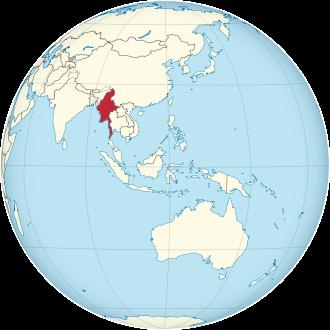 Cannabis in Myanmar