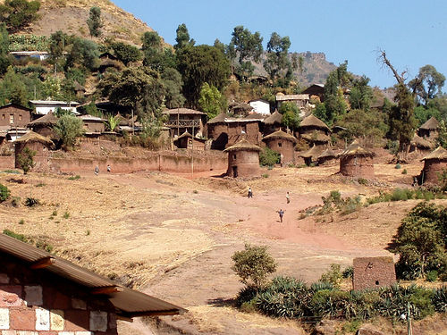 Ethiopia is one of the oldest sites of human civilization - Sensi Seeds Blog