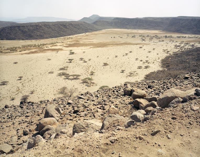 Cannabis in Eritrea - Sensi Seeds