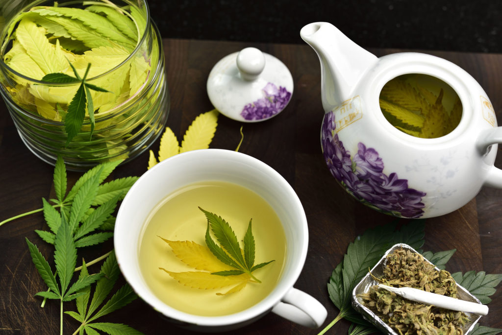 Diferentes alternativas para consumir cannabis medicinal