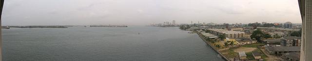 Der Hafen von Lagos - Sensi Seeds Blog