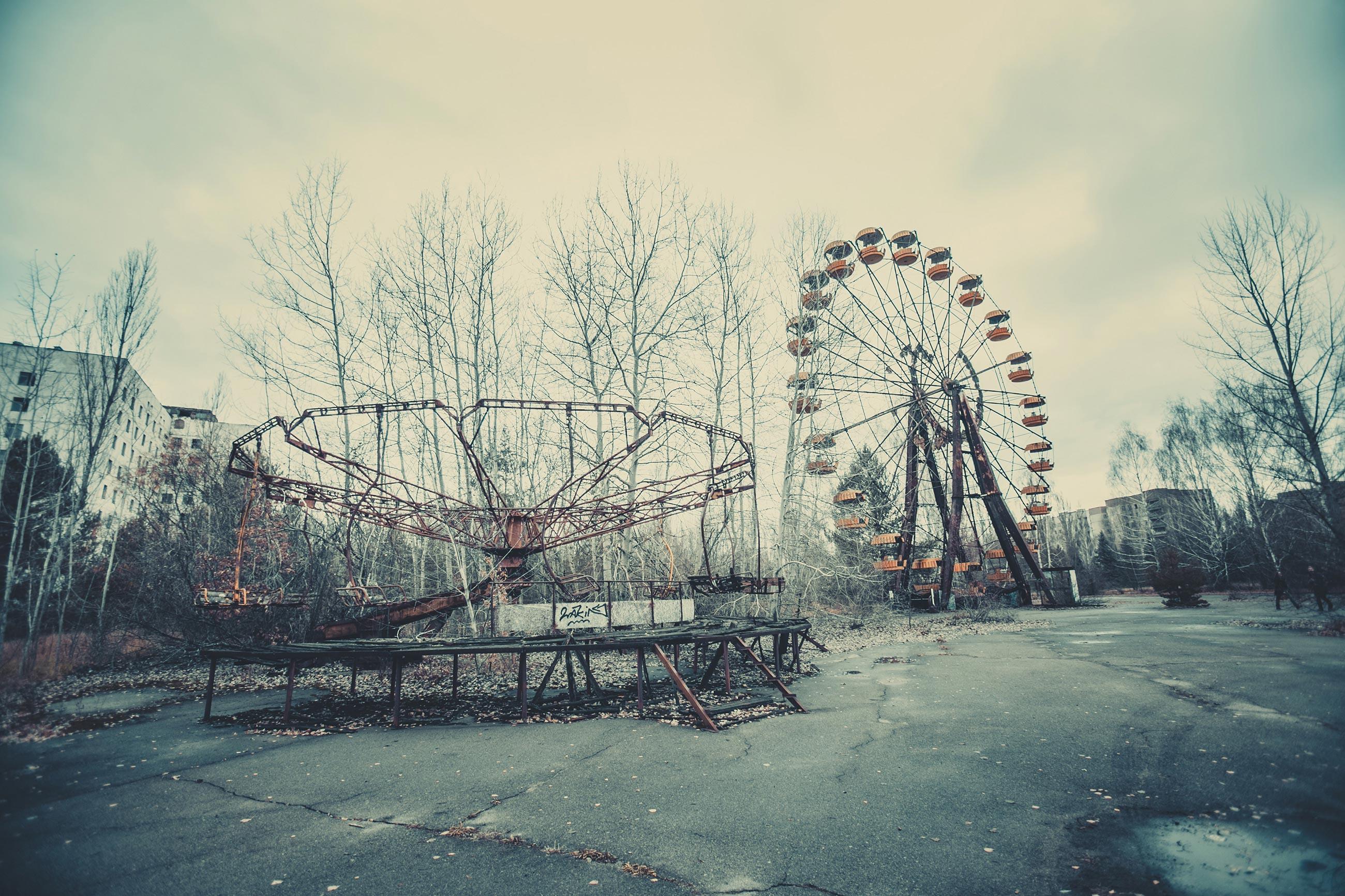 chernobyl - photo #22