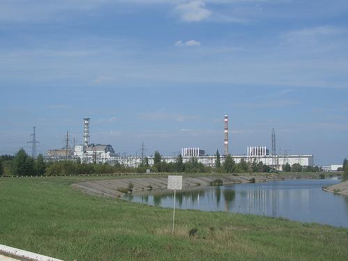 Terwijl planten en dieren het land weer overnemen, wordt de verboden zone rond Tsjernobyl, de locatie van 's werelds ernstigste nucleaire ramp, langzaam weer gezond