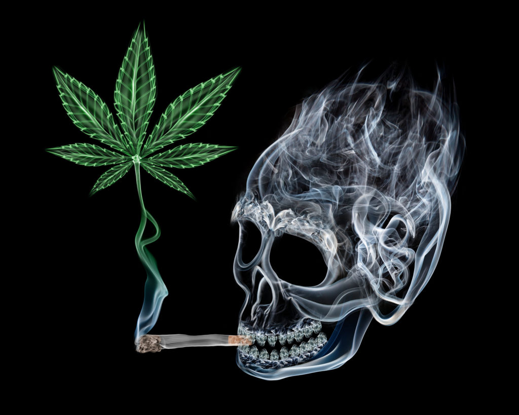 How Many Deaths are Attributable to Cannabis? Part III
