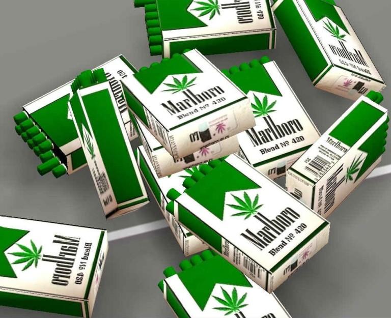 Rauchen In Holland