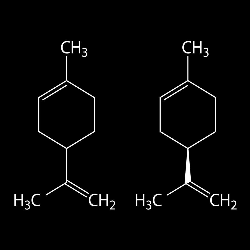 Las Propiedades Medicinales de los Terpenos y de los Terpenoides