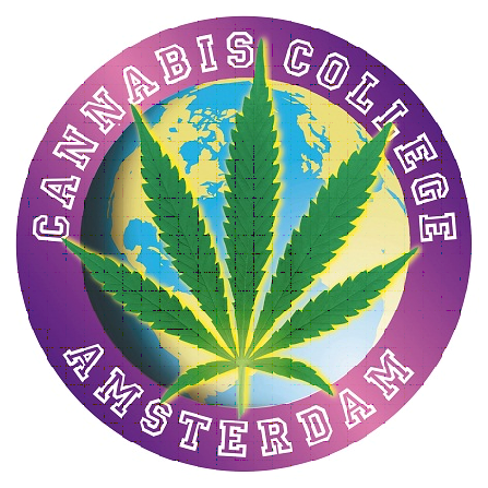 Do not miss Clark French at the Cannabis College