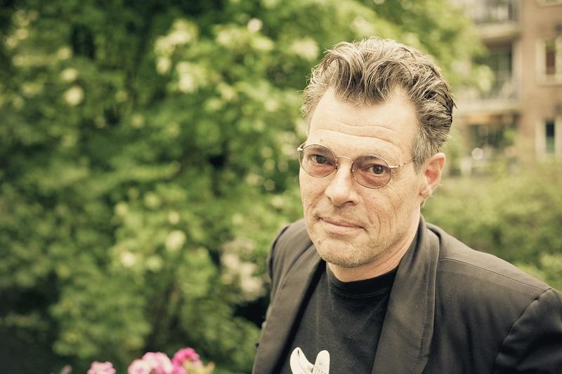 Tom Blickman - Sensi Seeds