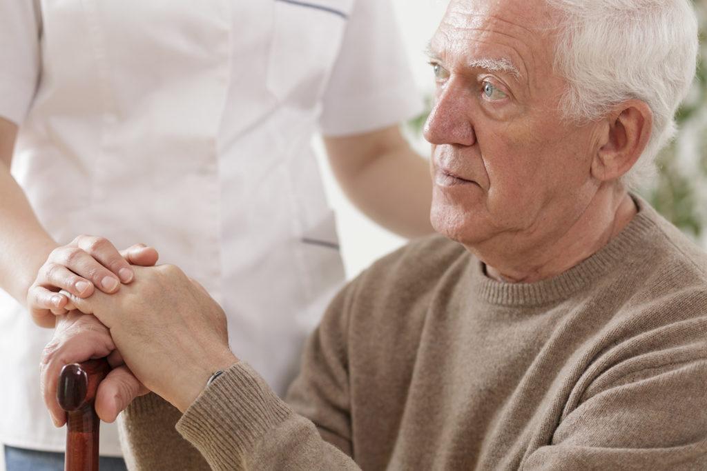 El cannabis y la enfermedad de Parkinson