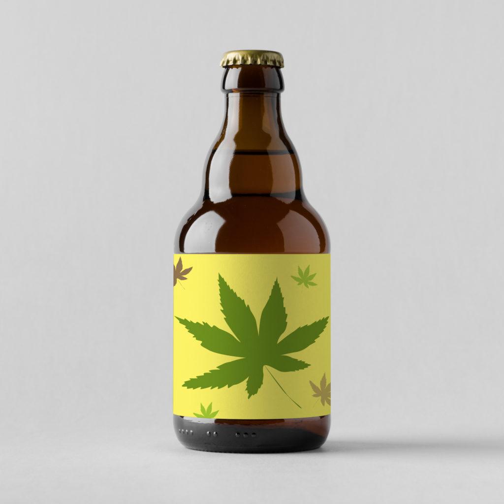 Utiliser du cannabis dans des recettes salées