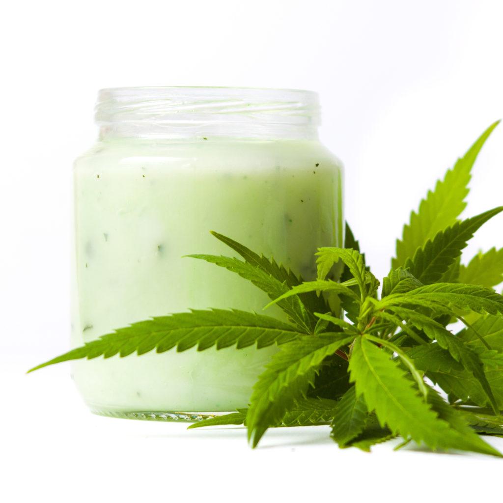 Cocina Cannábica: Recetas saladas con cannabis