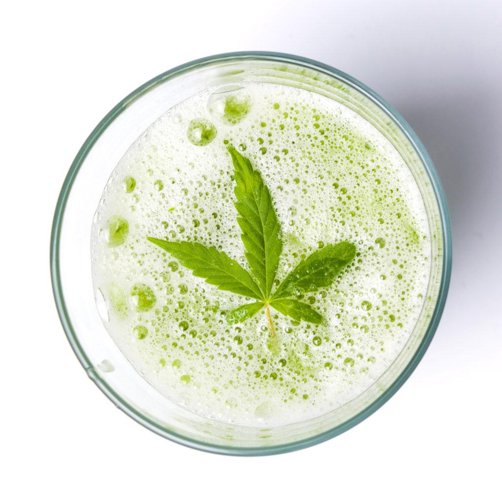 Rezeptideen: Cannabis in herzhaften Gerichten