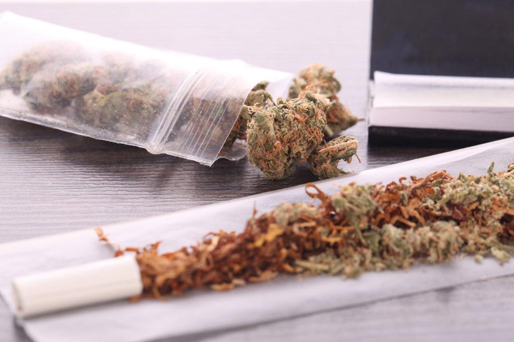 Rauchen Ohne Tabak