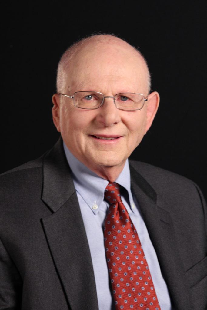 Prof. Donald Tashkin