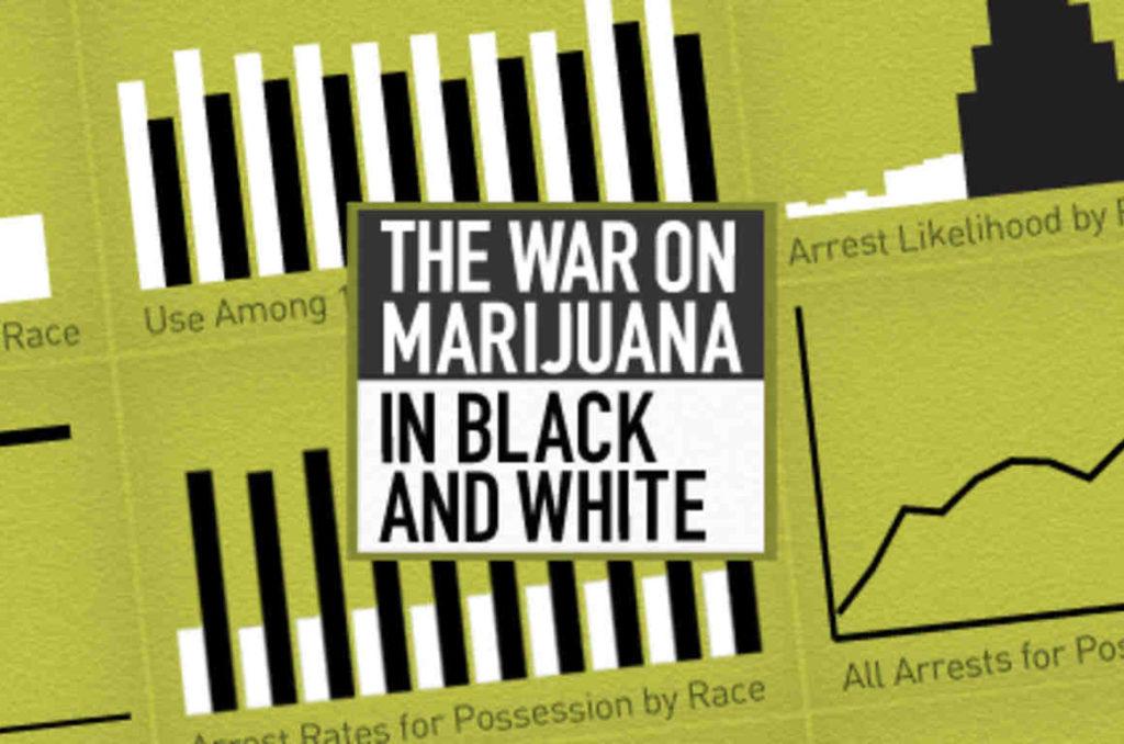 Encarcelados a causa del cannabis, parte 1: vidas destruidas