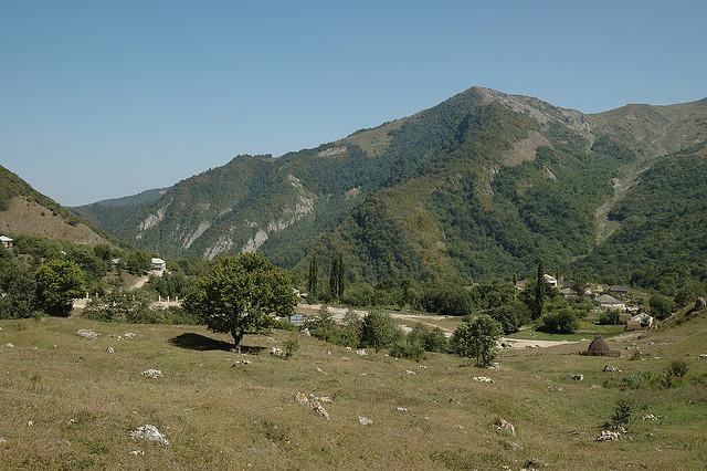 Cannabis in Azerbaijan - Sensi Seeds Blog