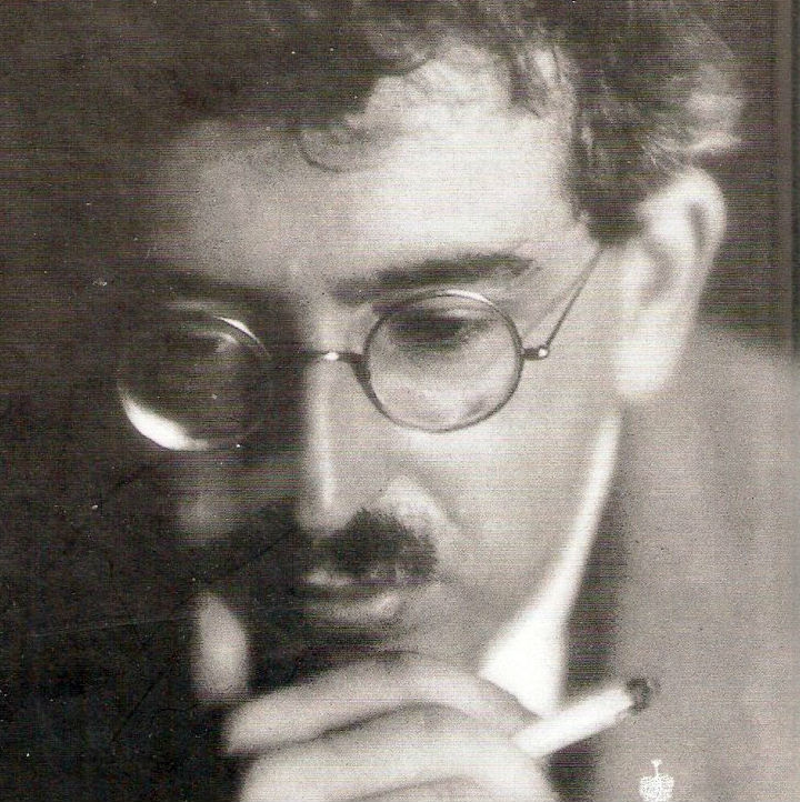 What hashish did to Walter Benjamin, Part I