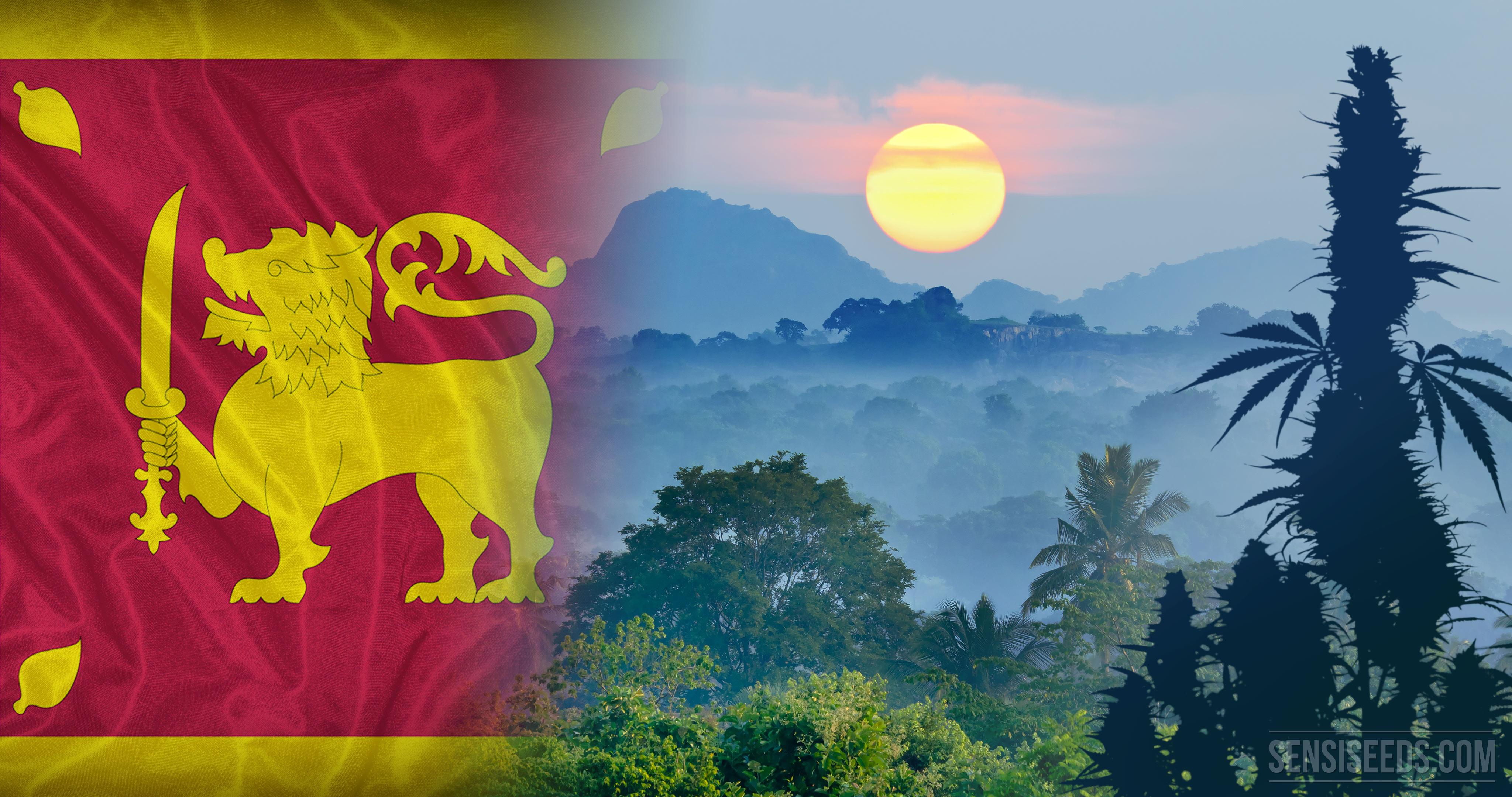 Sri Lanka Hash