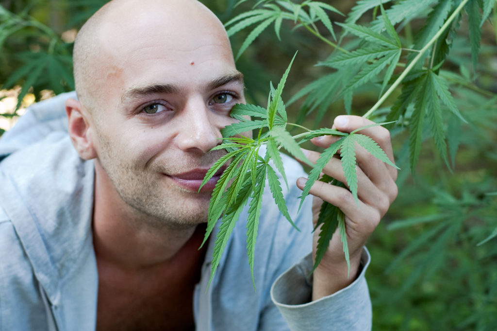 Top 5 benefits of cannabis for cancer sufferers