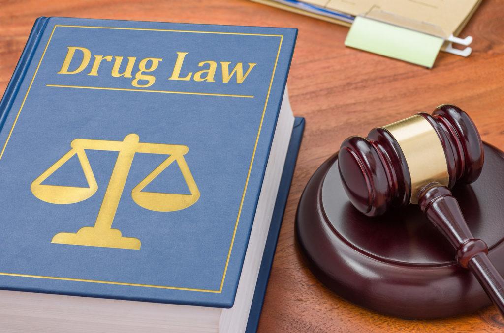 Wettelijke status van cannabis in Duitsland - en overzicht