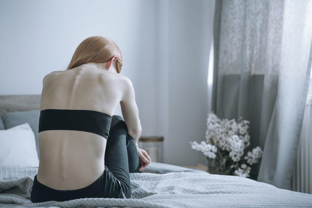 Ernstig gebrek aan eetlust, misselijkheid en gewichtsverlies komen veel voor bij Crohnpatiënten