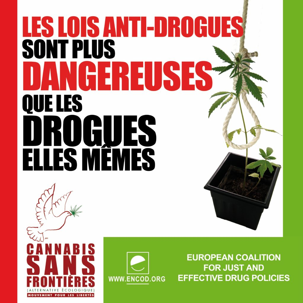 Legal status of cannabis in France – an overview