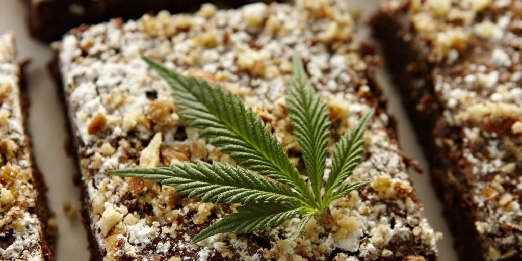 Fumer ou manger du cannabis ?
