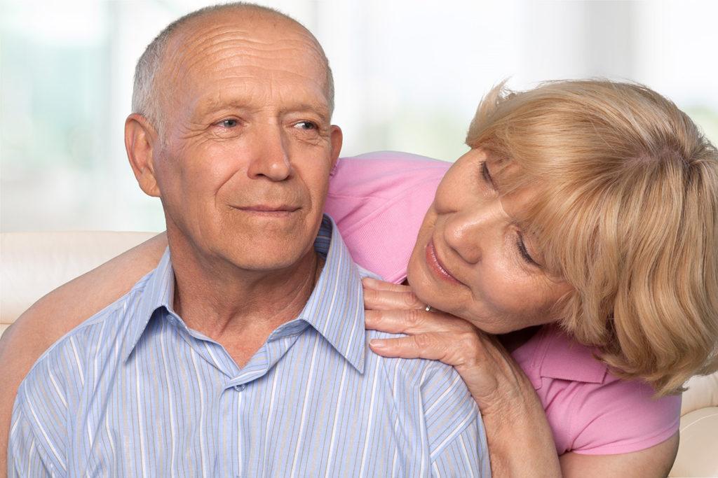 Die 5 wichtigsten Vorteile von Cannabis bei Alzheimer