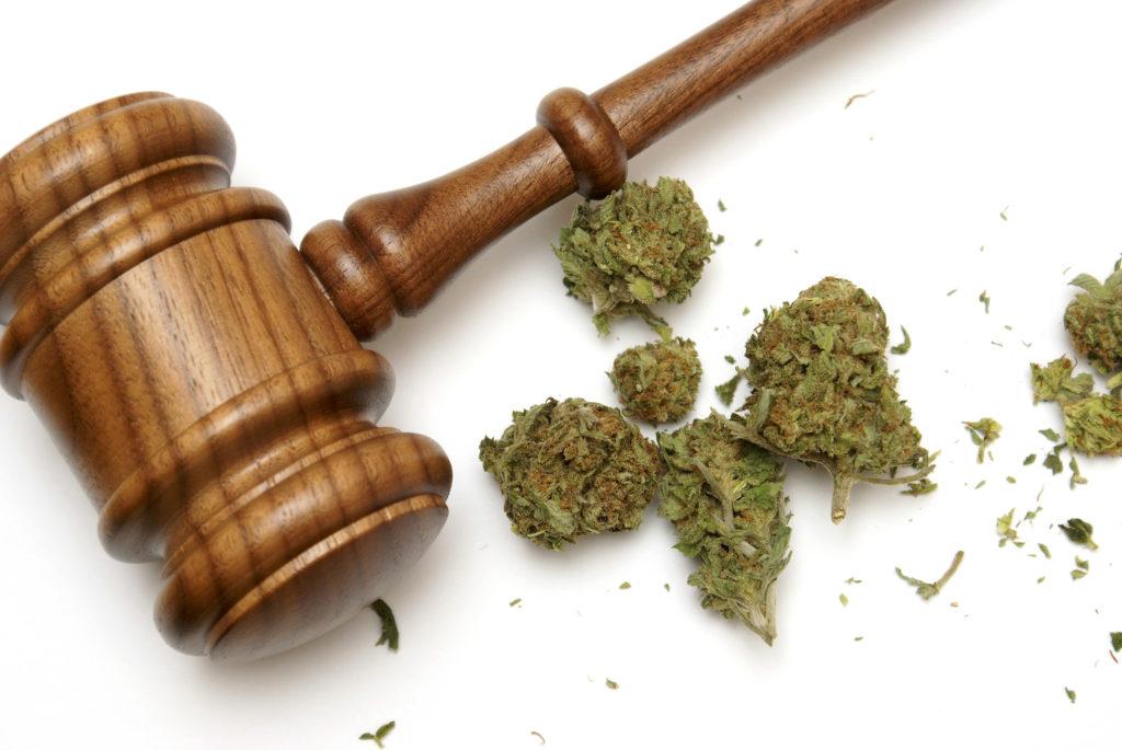 Es gibt viel Kritik an der scheiternden Politik, auch von Seiten der Justiz