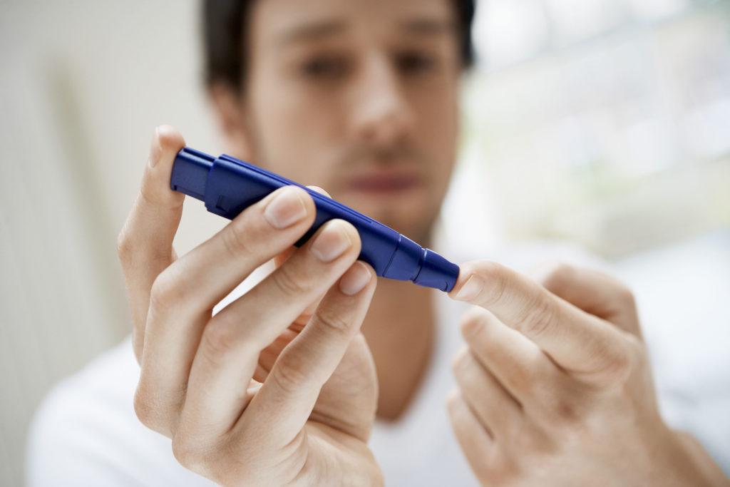 Los que seguían consumiendo cannabis presentaban niveles de glucosa en sangre más bajos que los que habían consumido en el pasado o nunca