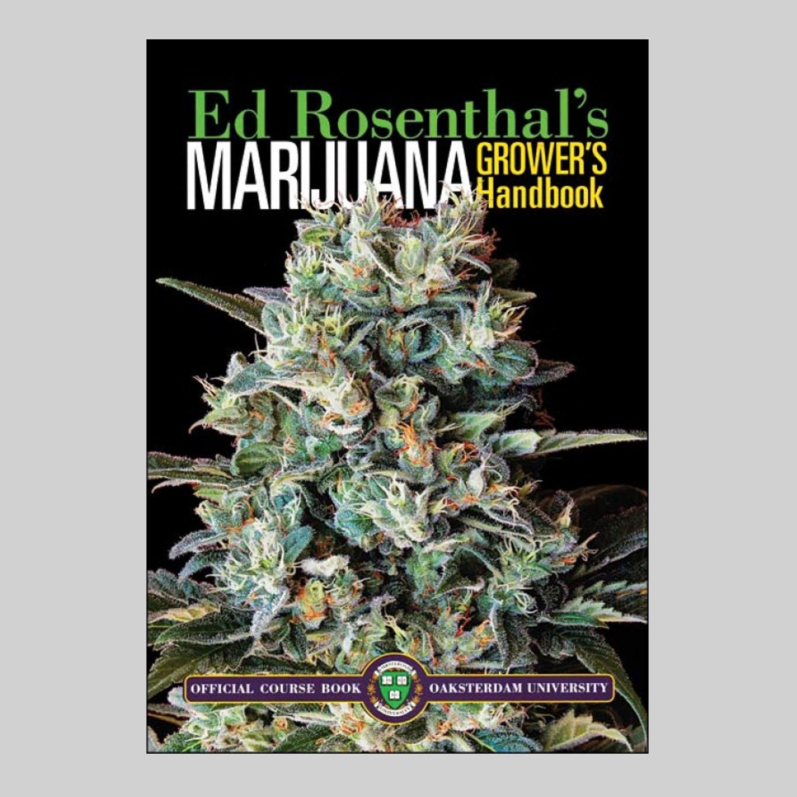 Marijuana Growers Handbuch Deutsch Pdf