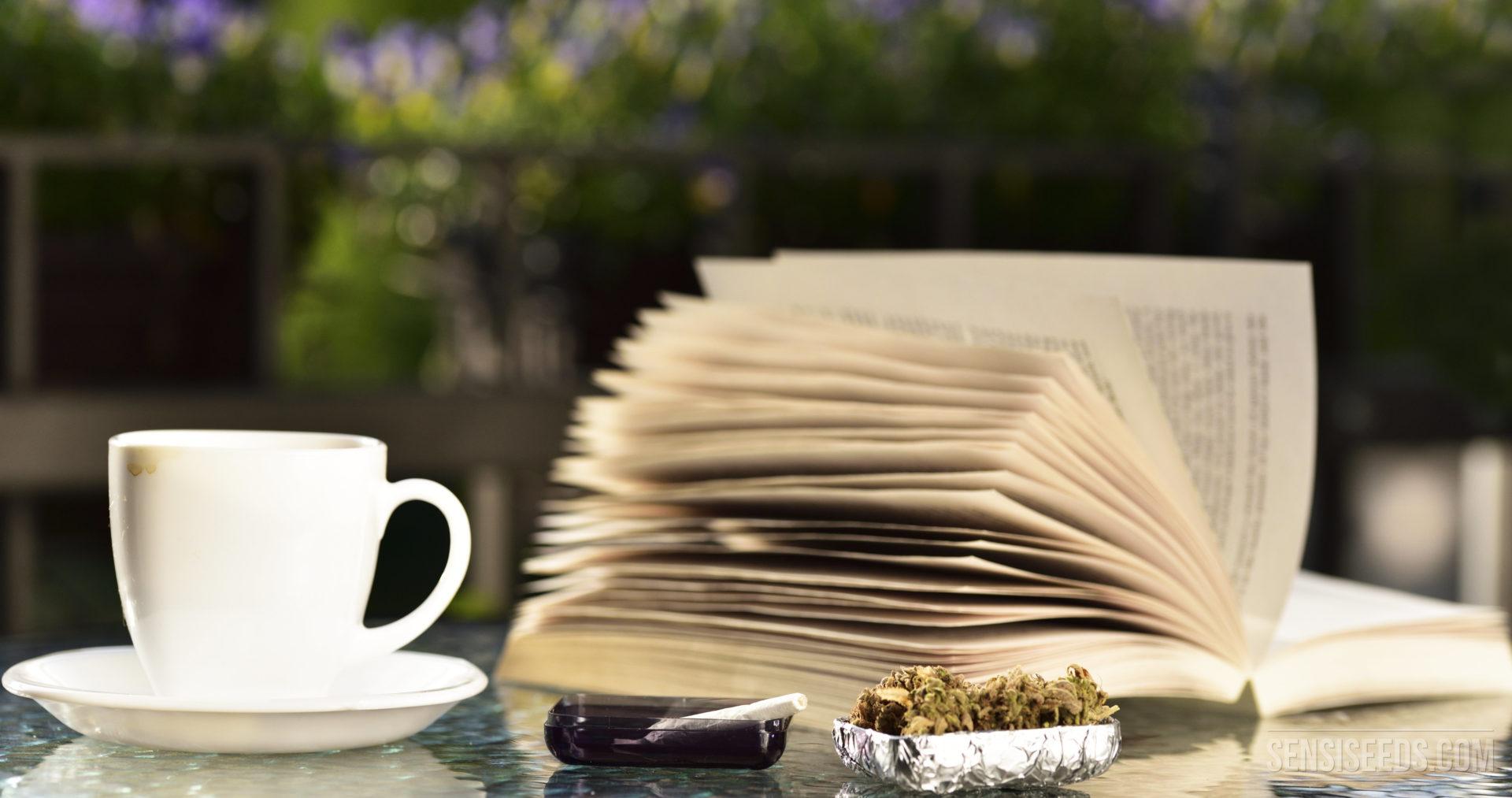 Top 5 cannabis grow books fandeluxe Choice Image