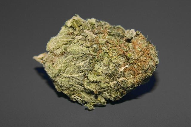 España ocupa el tercer puesto en el ranking de consumidores de cannabis europeos (©Eric Caballero)