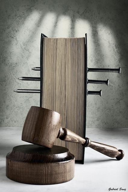Das Gesetz zur öffentlichen Sicherheit verdreifacht die Bußgelder für Konsum, Besitz und Anbau (©Gabriel Sanz)