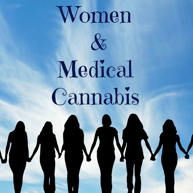 Many studies indicate that women who suffer from endometriosis benefit from therapies with cannabinoids or from consuming cannabis. (©Steven Schwartz)