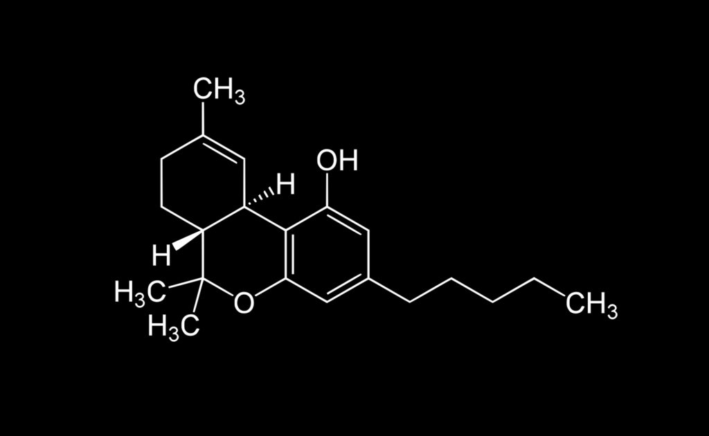 Un autre des cannabinoïdes les plus populaires est le THC, qui présente des effets psychoactifs