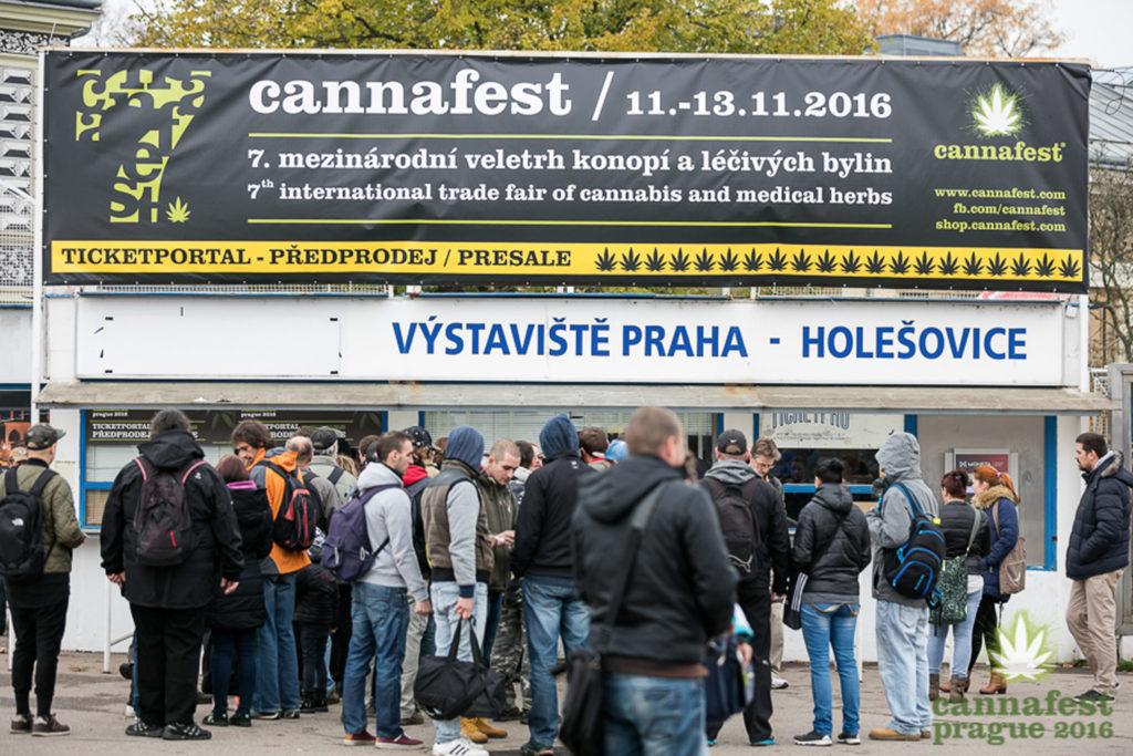 Der Rechtsstatus von Cannabis in der Tschechischen Republik - ein Überblick