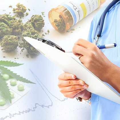 Medicinal cannabis: therapeutic and compassionate use