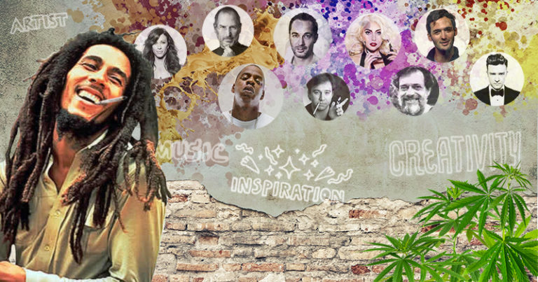 Cannabis and creativity: What do artists say about cannabis use?