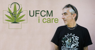 French activist Bertrand Rambaud & his association UFCM iCare need your help!