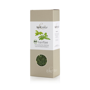 hanf natur hemp tea