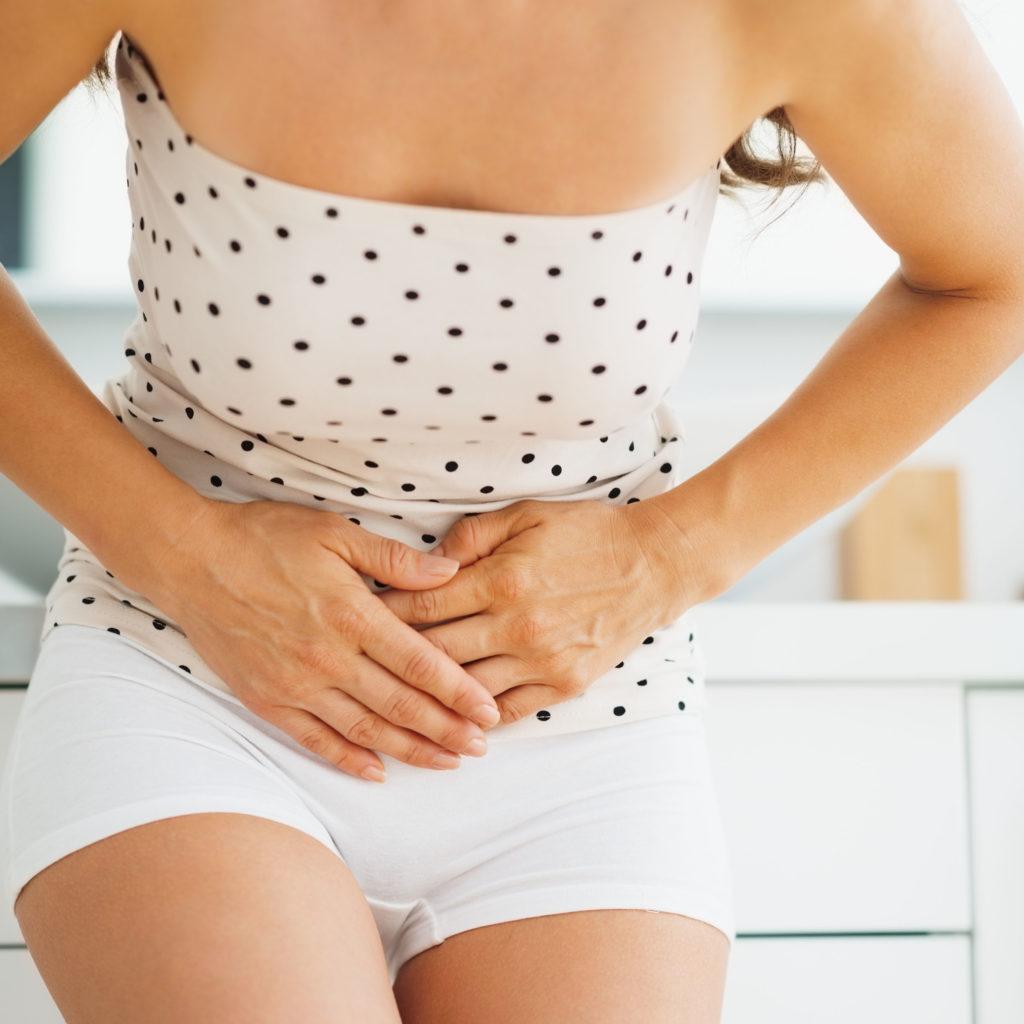 Fünf bekannte Wege, auf denen Cannabis den Menstruationszyklus beeinflussen kann