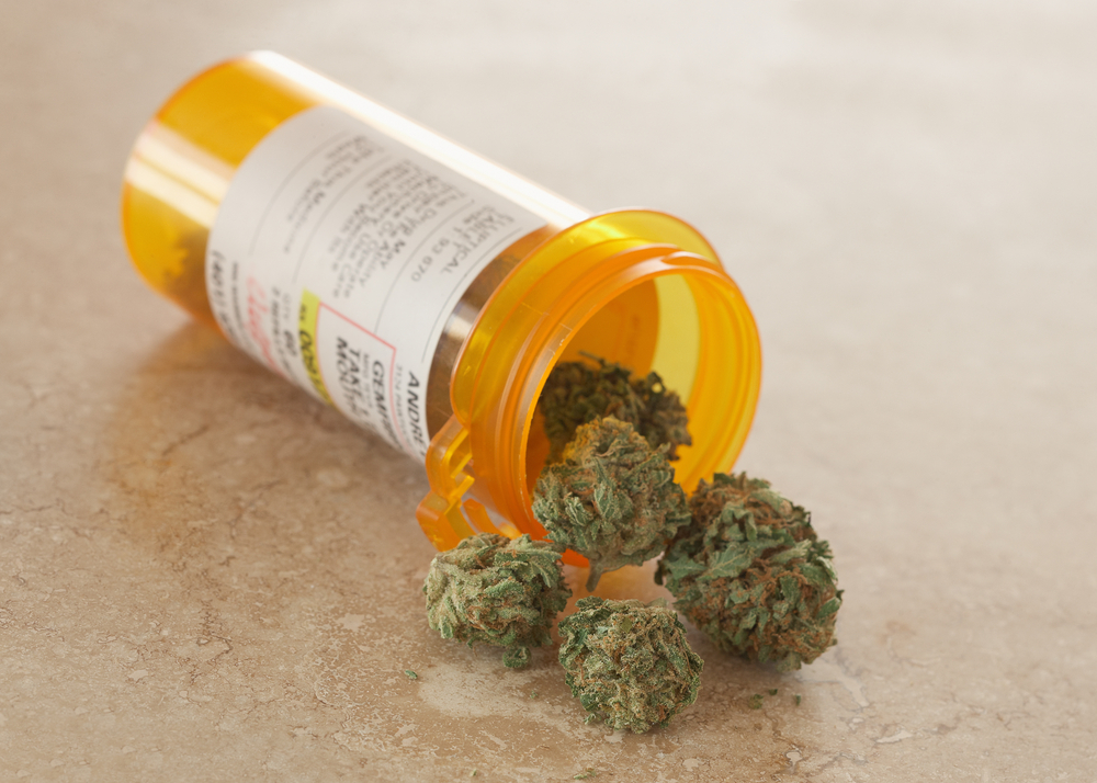 """Jetzt kann medizinisches Marihuana von einem Arzt für jeden Patienten verschrieben werden, der als """"ernsthaft krank"""" gilt. Das Gesetz ist nicht ganz klar, was """"ernsthaft krank"""" bedeutet. Leute können zur Zeit ein Rezept für medizinisches Marihuana für viele Befindlichkeiten empfangen, einschließlich."""