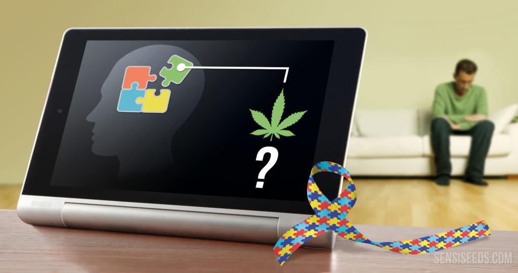 Tratamiento médico del autismo_Es el cannabis un posible remedio