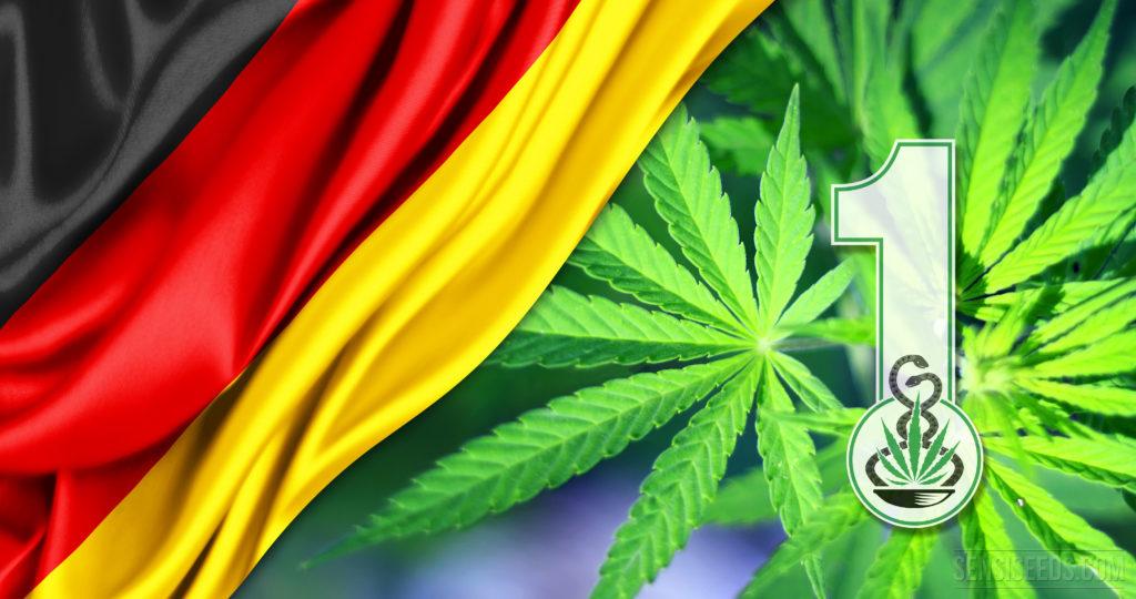 Primer permiso para el cultivo de cannabis medicinal en Alemania