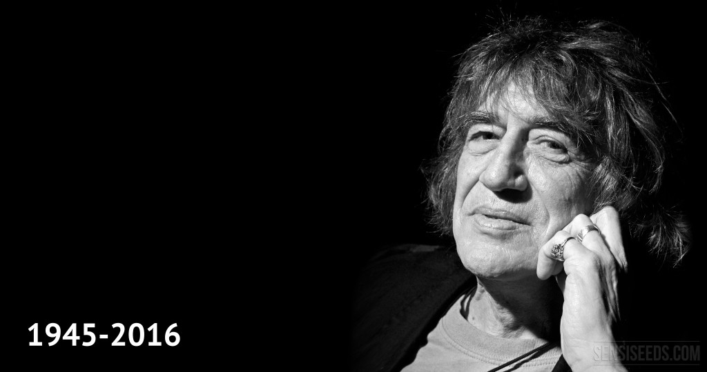 Howard Marks dies with no regrets