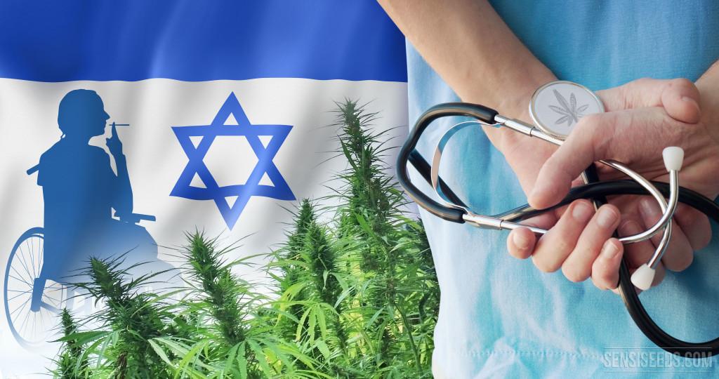 Israël se démarque nettement dans le monde du cannabis médical