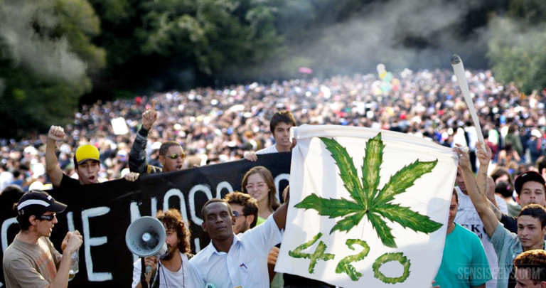 420 in 2016: where did 420 come from, and where is it going?